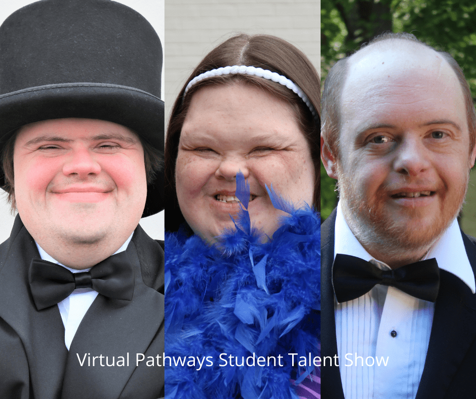 Virtual Student Talent Show